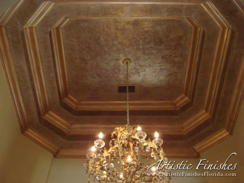 South Florida Venetian Plaster
