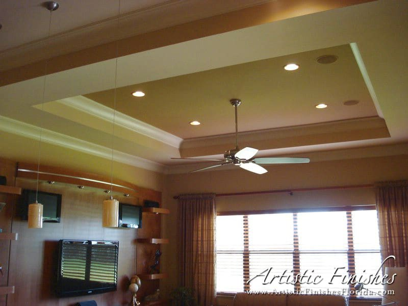 Interior house painter deerfield 28 images northshore for Interior finishing company