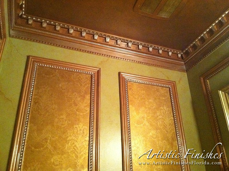 faux finishing walls artistic finishes