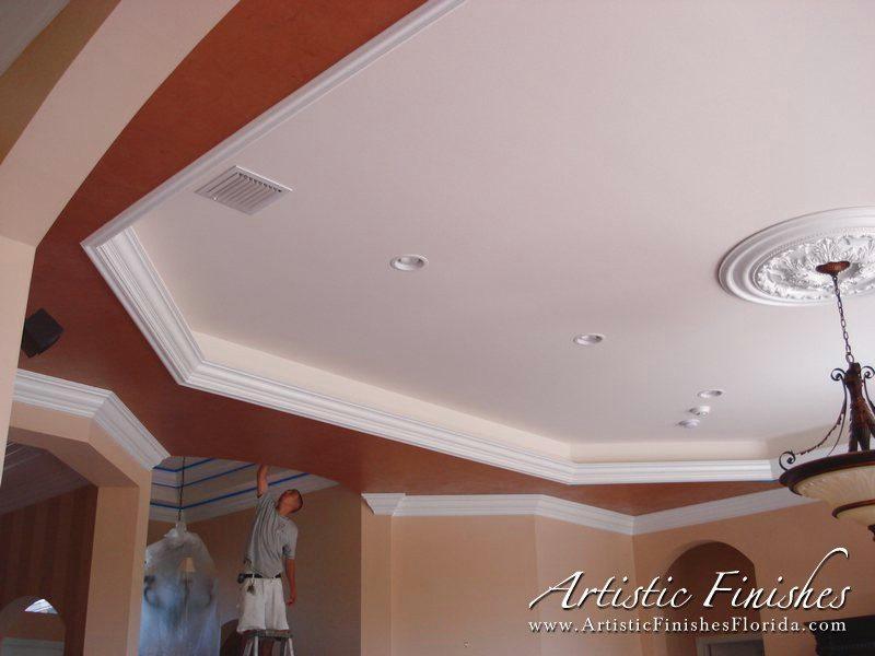 venetian-plaster-ceiling