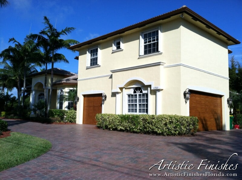 Plantation House - Completed