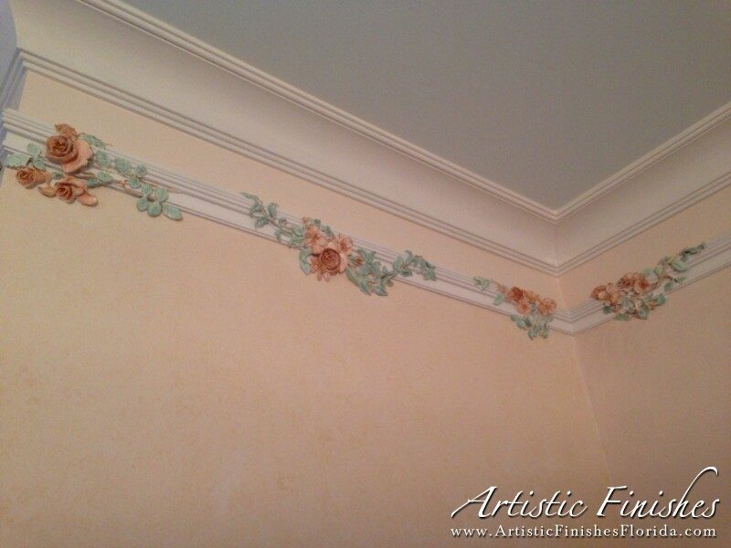Fort Lauderdale Palm Aire Molding